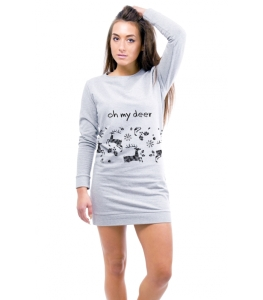 pulover-oversized-oh-my-deer