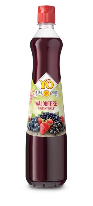 YObilaeum-Waldbeere