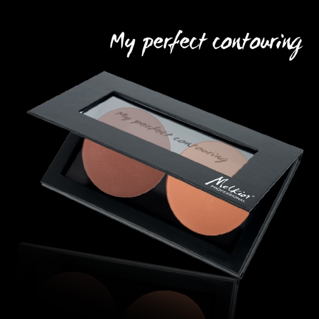 MELKIOR - Paleta My Perfect Contouring (4)