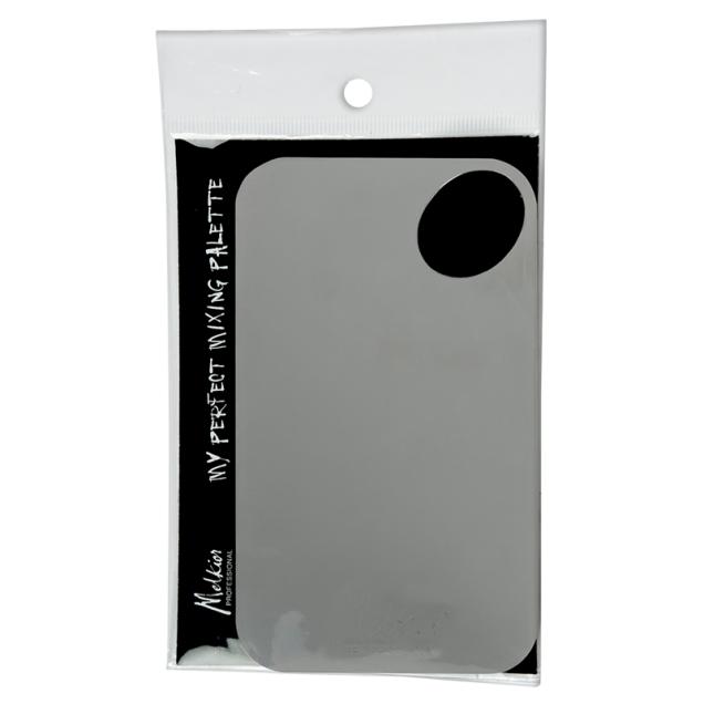 Paleta inox pentru mixare culori MELKIOR 59,90lei (2)