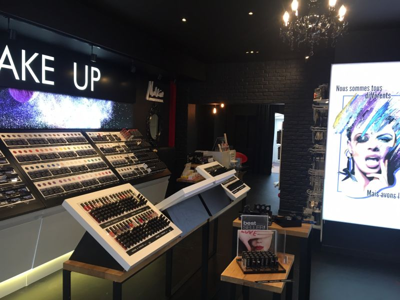 S-a inaugurat Magazinul Melkior din Belgia (2)
