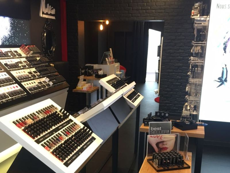 S-a inaugurat Magazinul Melkior din Belgia (4)